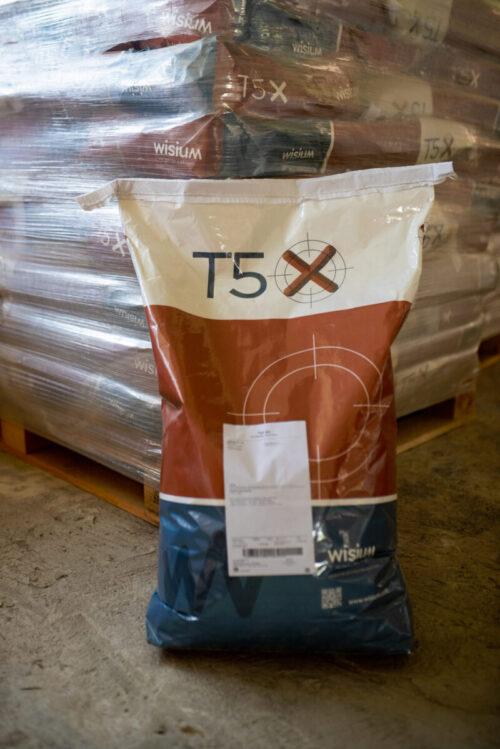 Адсорбент мікотоксинів T5X Premium