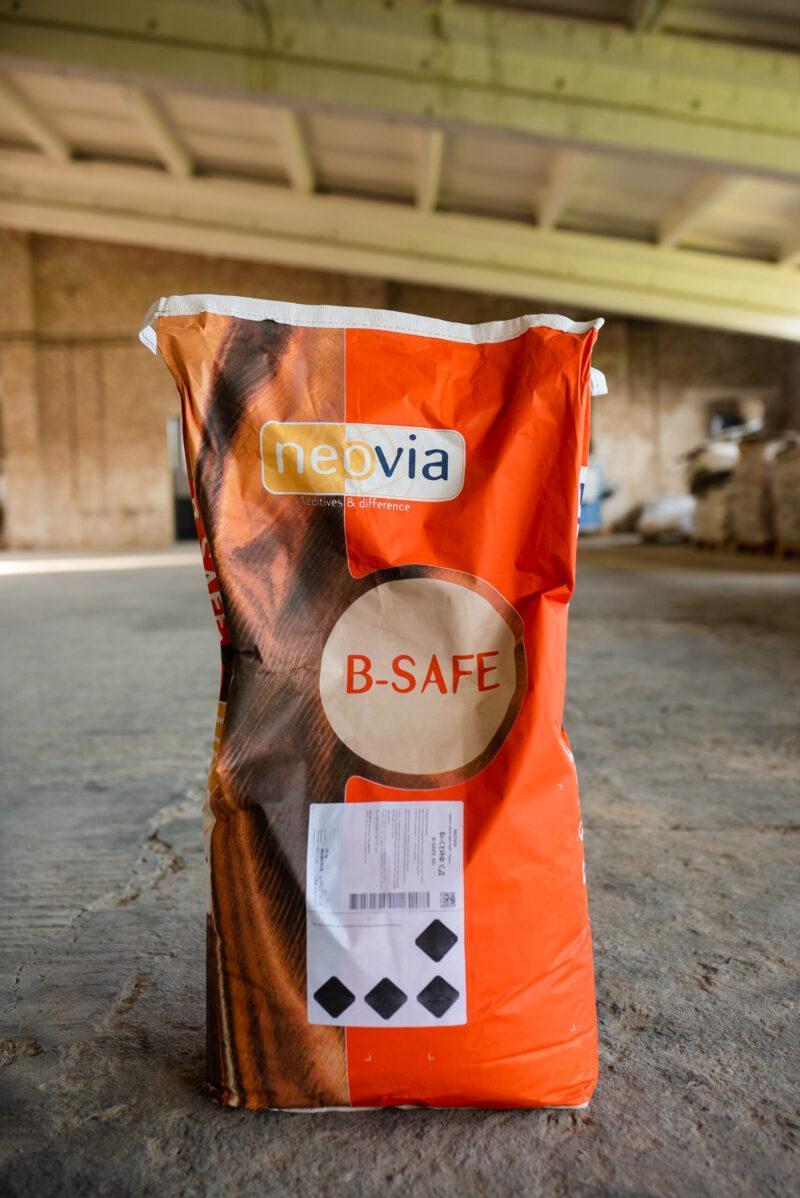 Кормова добавка B-Safe