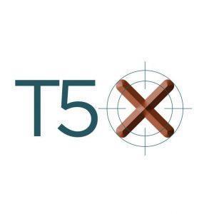 Адсорбент мікотоксинів T5X